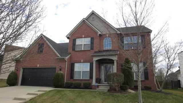 4477 Turtle Creek Way, Lexington, KY 40509 (MLS #1905216) :: Nick Ratliff Realty Team
