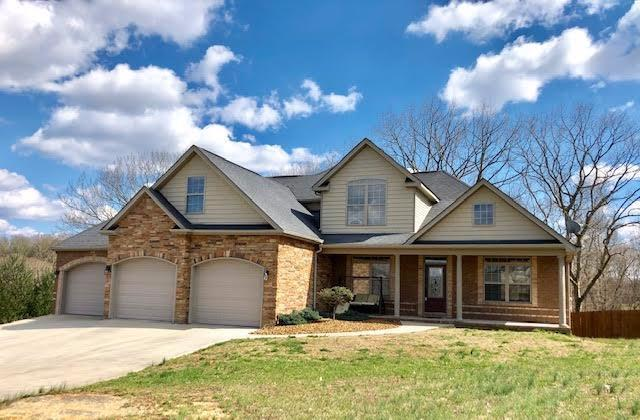 84 White Tail Court, Somerset, KY 42503 (MLS #1905516) :: Nick Ratliff Realty Team