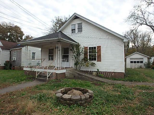 439 N Third Street, Williamsburg, KY 40769 (MLS #1905674) :: Nick Ratliff Realty Team