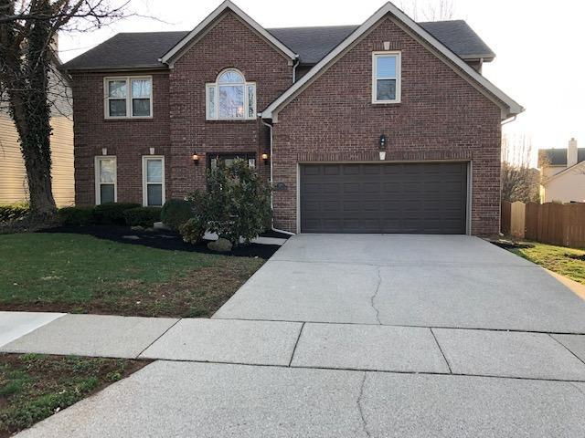 3571 Hunters Green Way, Lexington, KY 40509 (MLS #1905747) :: Nick Ratliff Realty Team