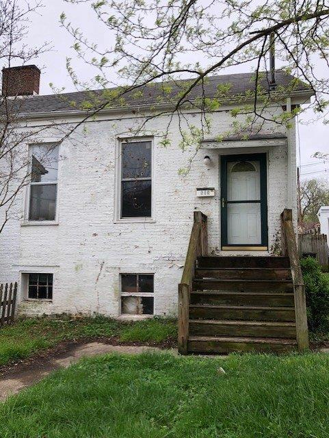613 Woodland Avenue, Frankfort, KY 40601 (MLS #1907254) :: Sarahsold Inc.