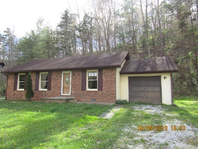 105 Honeysuckle Road, Manchester, KY 40962 (MLS #1907377) :: Nick Ratliff Realty Team