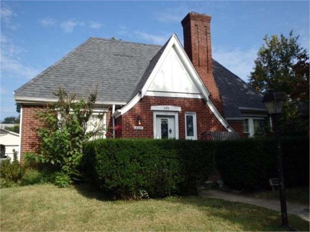 405 Ridgeway, Lexington, KY 40502 (MLS #1907770) :: Nick Ratliff Realty Team