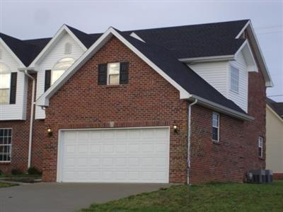203 Inverness Lane, Winchester, KY 40391 (MLS #1907994) :: The Lane Team