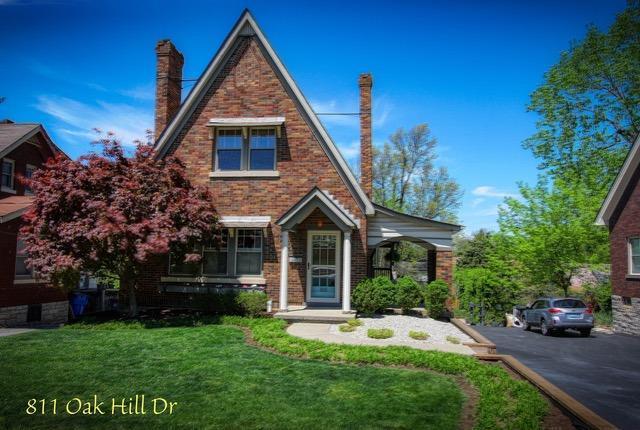 811 Oak Hill Drive, Lexington, KY 40505 (MLS #1908520) :: Nick Ratliff Realty Team