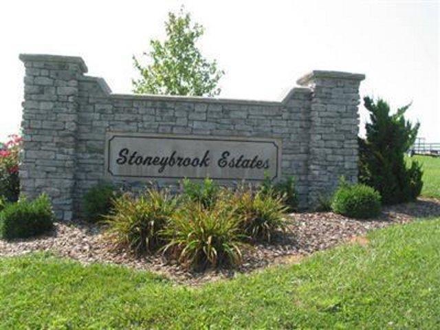3009 Blake Drive, Lawrenceburg, KY 40342 (MLS #1908863) :: Nick Ratliff Realty Team