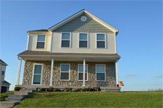 3033 Mary Crest Drive, Shelbyville, KY 40065 (MLS #1908991) :: The Lane Team