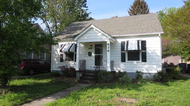414 Meadow Park, Lexington, KY 40505 (MLS #1909138) :: Nick Ratliff Realty Team
