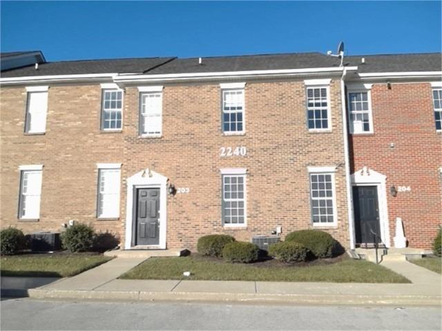 2240 Executive Drive, Lexington, KY 40505 (MLS #1909344) :: Joseph Delos Reyes | Ciara Hagedorn