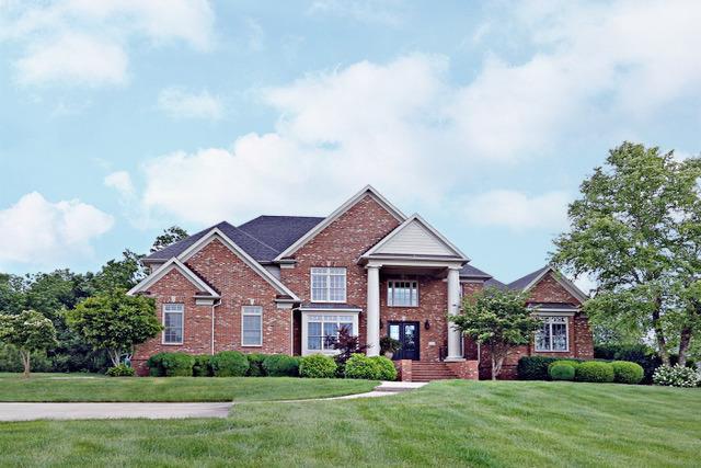 2425 Williamsburg Estates Lane, Lexington, KY 40504 (MLS #1909548) :: Nick Ratliff Realty Team