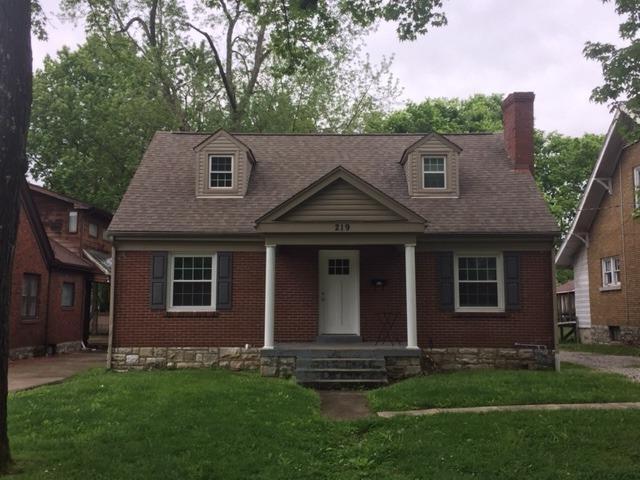 219 Forest Park Road, Lexington, KY 40503 (MLS #1909726) :: Nick Ratliff Realty Team