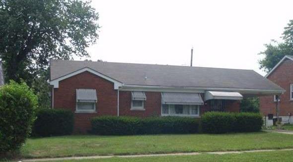 1974 Parallel Road, Lexington, KY 40511 (MLS #1910437) :: The Lane Team