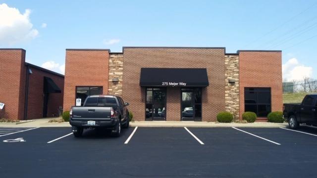 175 Meijer Way, Lexington, KY 40503 (MLS #1910505) :: Nick Ratliff Realty Team