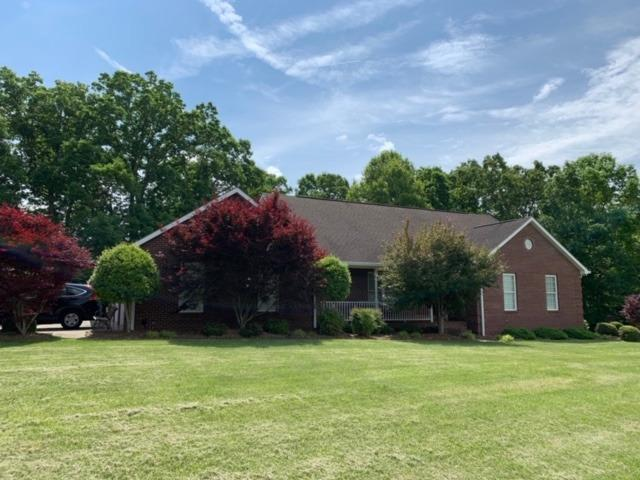 277 Lakepointe Drive, Corbin, KY 40701 (MLS #1910682) :: Nick Ratliff Realty Team