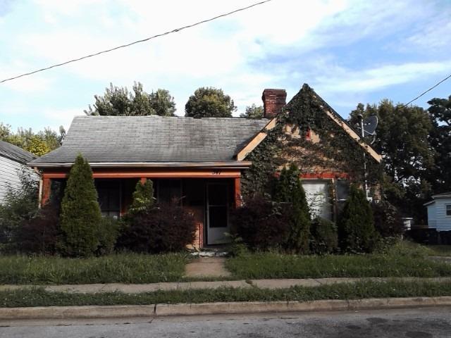 347 Chestnut Street, Lexington, KY 40508 (MLS #1911352) :: Nick Ratliff Realty Team