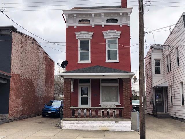 942 Columbia Street, Newport, KY 41071 (MLS #1912104) :: Nick Ratliff Realty Team