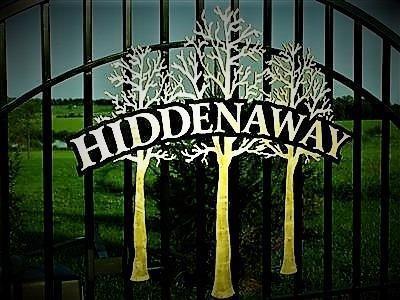 6020 Hiddenaway - Photo 1