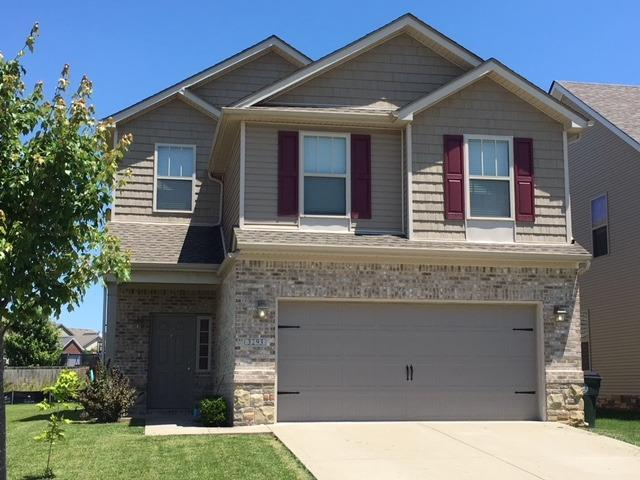 3293 Sweet Clover Lane, Lexington, KY 40509 (MLS #1912812) :: Nick Ratliff Realty Team