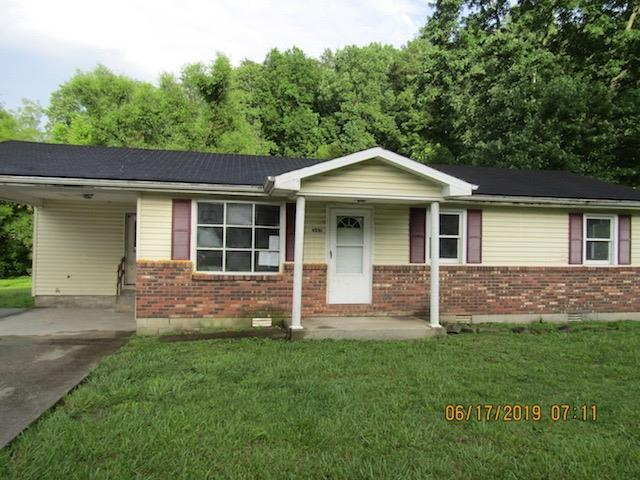 9010 Hwy 421, Manchester, KY 40962 (MLS #1913722) :: Nick Ratliff Realty Team