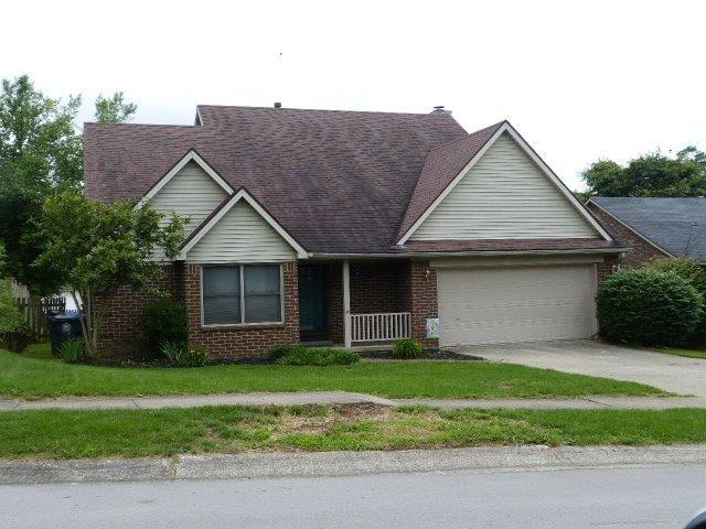 2072 Call, Lexington, KY 40509 (MLS #1914068) :: Nick Ratliff Realty Team