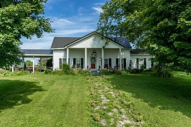 8345 Dixie Highway, Williamstown, KY 41097 (MLS #1915668) :: Nick Ratliff Realty Team