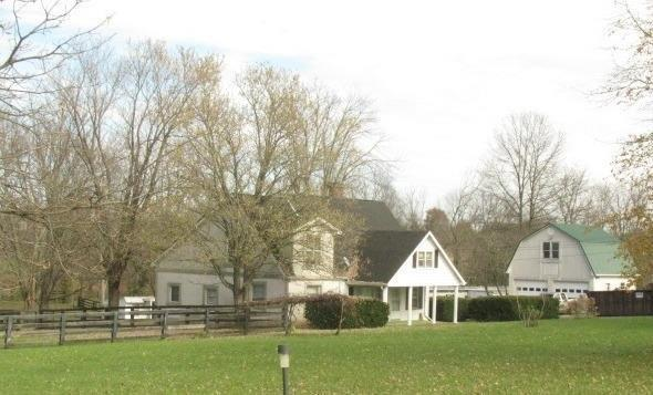9134 Harrodsburg Road, Nicholasville, KY 40356 (MLS #1915739) :: The Lane Team