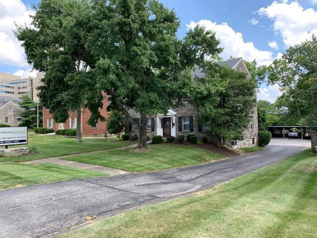1604 Harrodsburg Rd, Lexington, KY 40504 (MLS #1916209) :: Nick Ratliff Realty Team