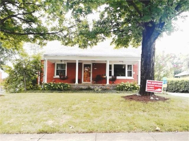 638 Dreamland Drive, Lexington, KY 40505 (MLS #1916446) :: Nick Ratliff Realty Team
