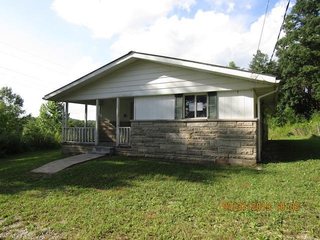178 Slate Ridge Road, Lily, KY 40740 (MLS #1917704) :: Nick Ratliff Realty Team