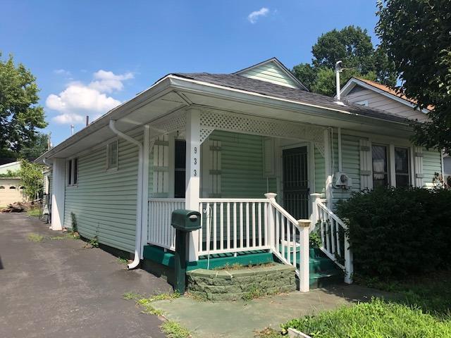 933 Dayton Avenue, Lexington, KY 40505 (MLS #1917789) :: Nick Ratliff Realty Team