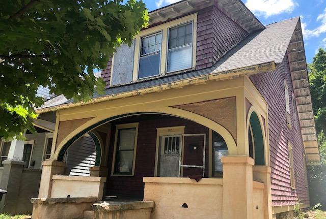 509 St Clair Street - Photo 1