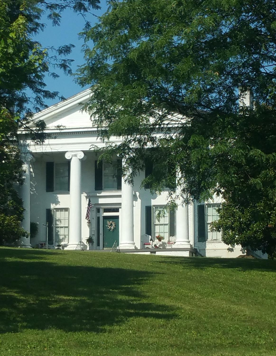 558 Aspen Hall Drive - Photo 1