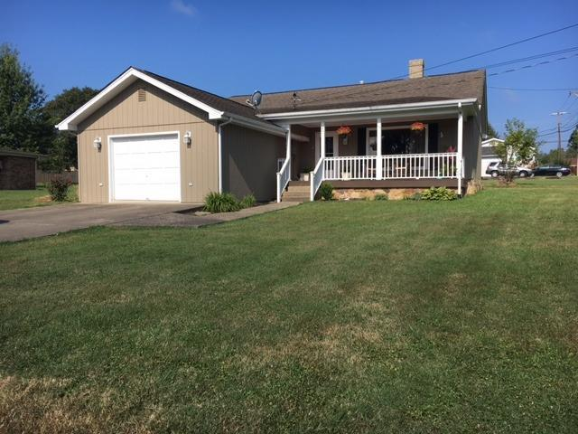 20 Keith Drive, Corbin, KY 40701 (MLS #1918660) :: Nick Ratliff Realty Team