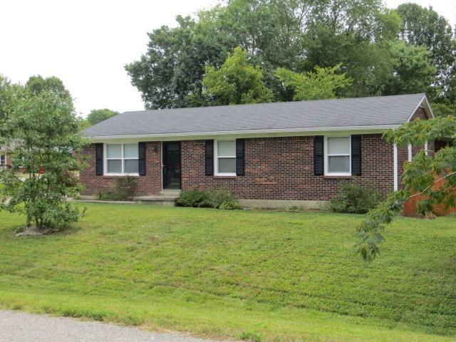 308 Peach Tree Lane, Frankfort, KY 40601 (MLS #1918757) :: Nick Ratliff Realty Team