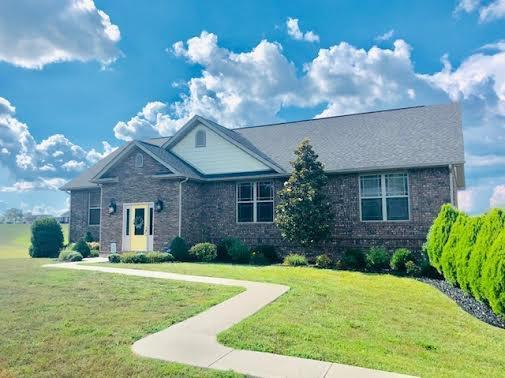 24 Morning Woods Cove Road, Somerset, KY 42503 (MLS #1919090) :: Nick Ratliff Realty Team