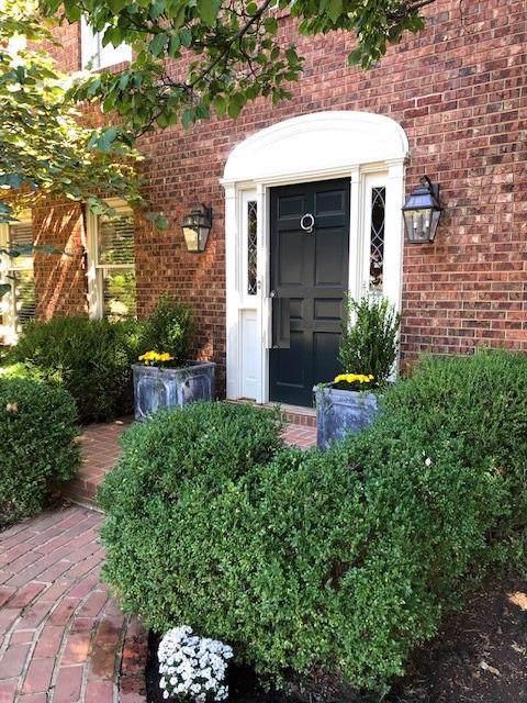 600 Autumn Lane, Lexington, KY 40502 (MLS #1921841) :: Nick Ratliff Realty Team