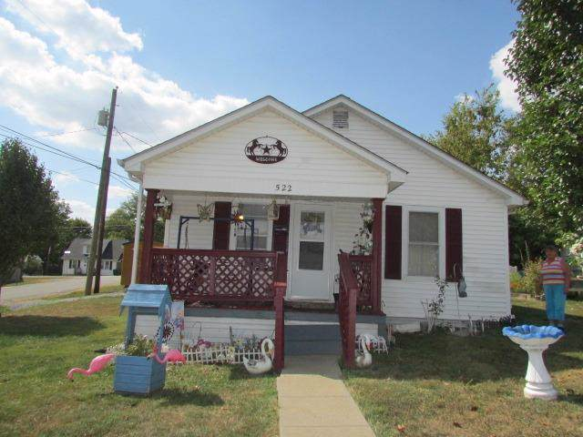 522 Talber Avenue, Harrodsburg, KY 40330 (MLS #1922182) :: Nick Ratliff Realty Team