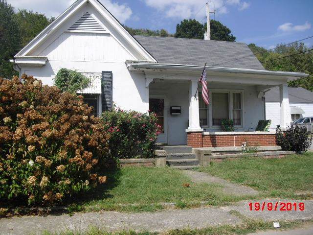 152 Wallace Avenue, Frankfort, KY 40601 (MLS #1922273) :: Nick Ratliff Realty Team