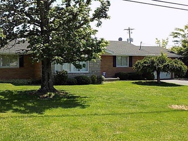 971 Elizaville Avenue, Flemingsburg, KY 41041 (MLS #1923538) :: Nick Ratliff Realty Team