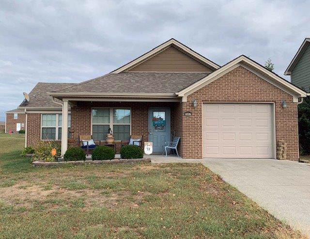 4116 Loblolly, Richmond, KY 40475 (MLS #1923739) :: Nick Ratliff Realty Team