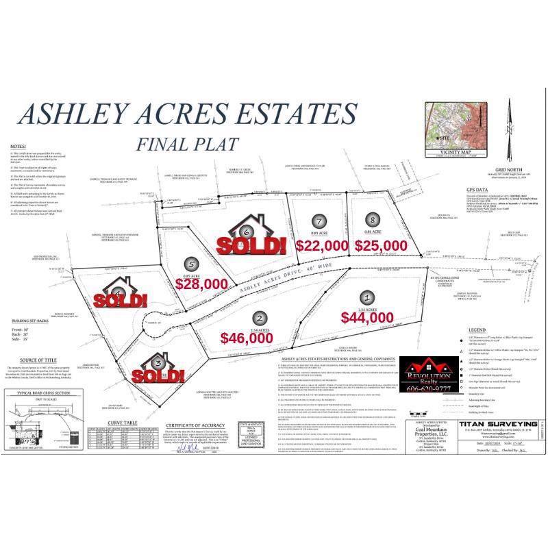 1 Ashley Acres Drive - Photo 1