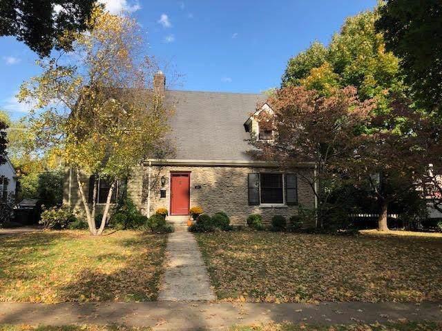 221 Chenault Road, Lexington, KY 40502 (MLS #1924666) :: Nick Ratliff Realty Team