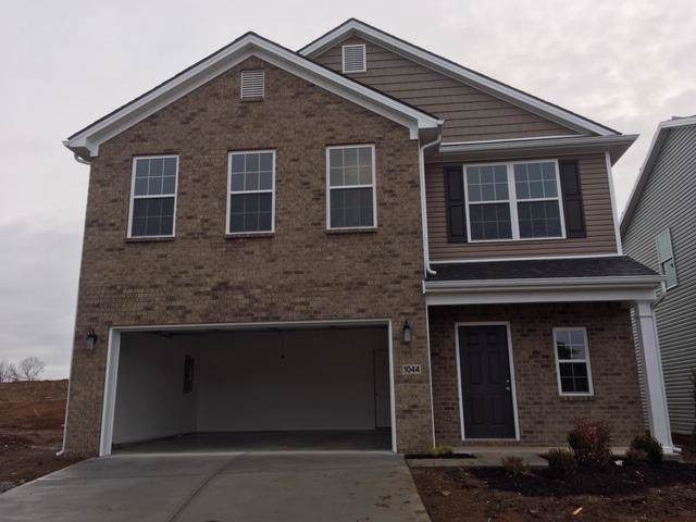 1044 Fisk Court, Lexington, KY 40511 (MLS #1925313) :: Nick Ratliff Realty Team