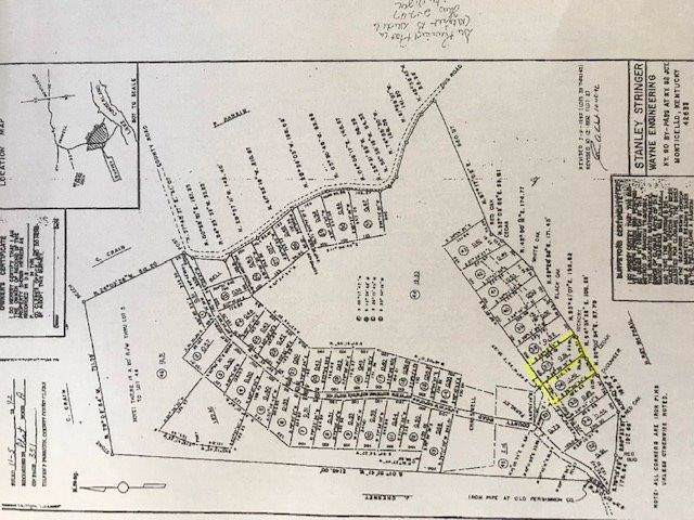 2 Cart Bell Ridge Rd, Monticello, KY 42633 (MLS #1925647) :: Nick Ratliff Realty Team