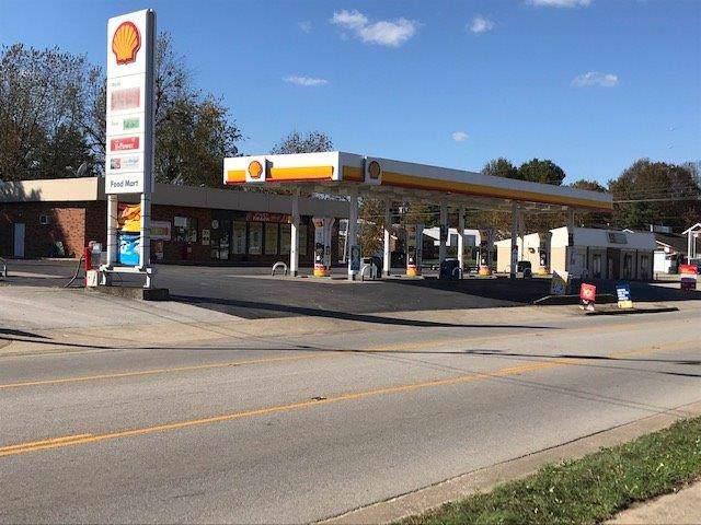 3304 Camargo Road, Mt Sterling, KY 40353 (MLS #1925869) :: Nick Ratliff Realty Team