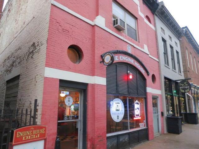 9 W Lexington Avenue, Winchester, KY 40391 (MLS #1925931) :: Nick Ratliff Realty Team