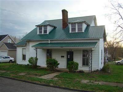 452 Tabler Avenue, Harrodsburg, KY 40330 (MLS #1927153) :: Nick Ratliff Realty Team
