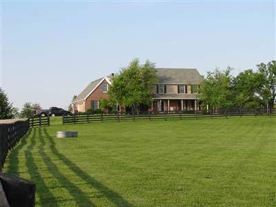 140 Creekwood, Nicholasville, KY 40356 (MLS #1927216) :: The Lane Team
