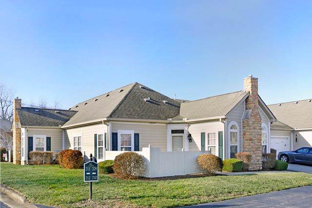 212 Windsor, Nicholasville, KY 40356 (MLS #1927519) :: The Lane Team