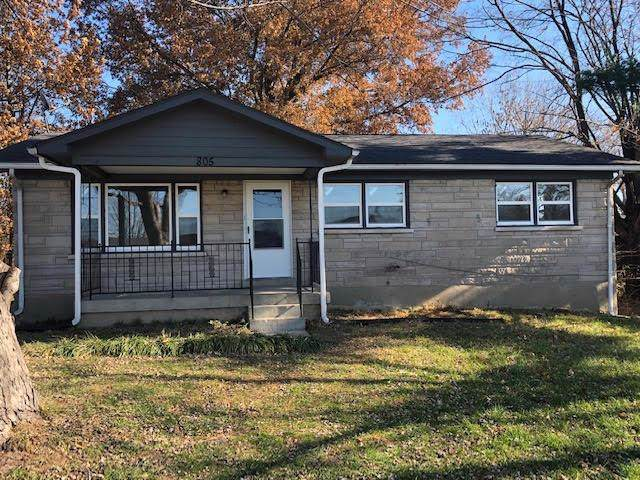 805 Foxcroft Ct, Lexington, KY 40505 (MLS #1927531) :: Nick Ratliff Realty Team